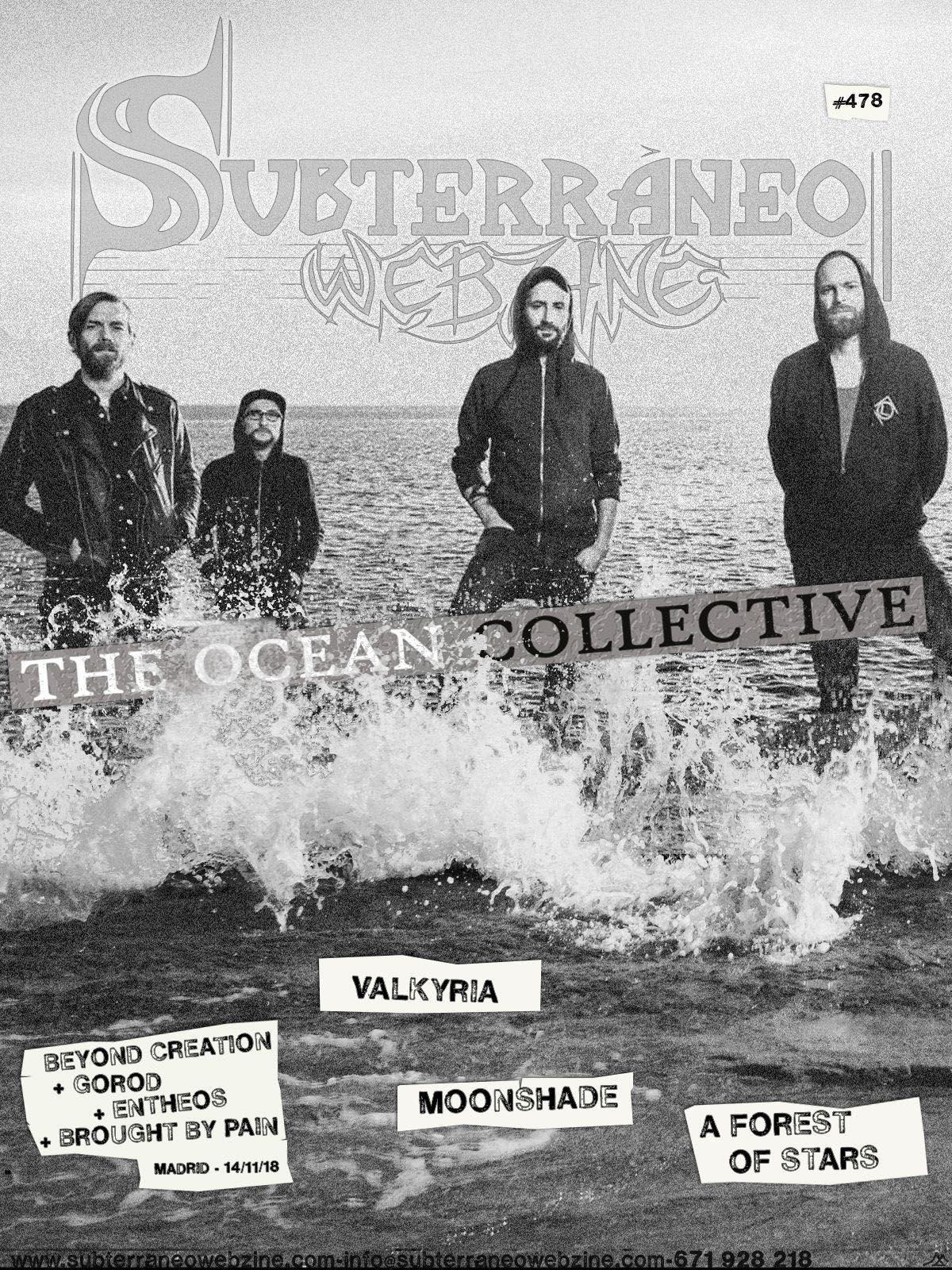 Portada semanal webzine numero 0478