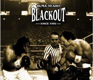 BLACKOUT – Buma Yeah!, 2009