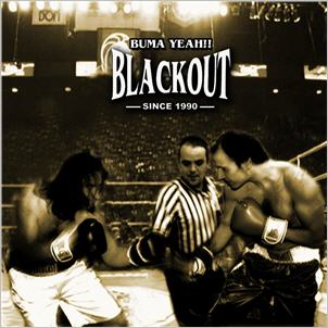 BLACKOUT – Buma Yeah!, 2009