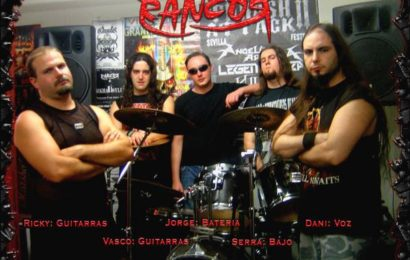 RANCOR – Death is Everywhere, 2006