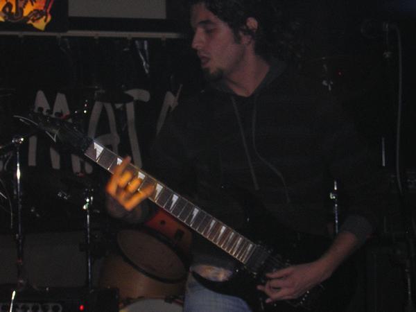 TUNDRA – Alaridos de Ultratundra, 2008