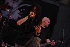 EXILE – Déjame Caer, 2008