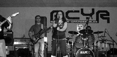 DRUEIDA + ARMA SECRETA – Benidorm – 26/06/09
