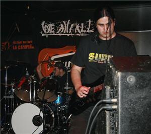 SURU + WE ALL FALL en Guadalajara