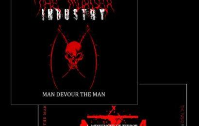 THE MURDER INDUSTRY – Man Devour the Man, 2009