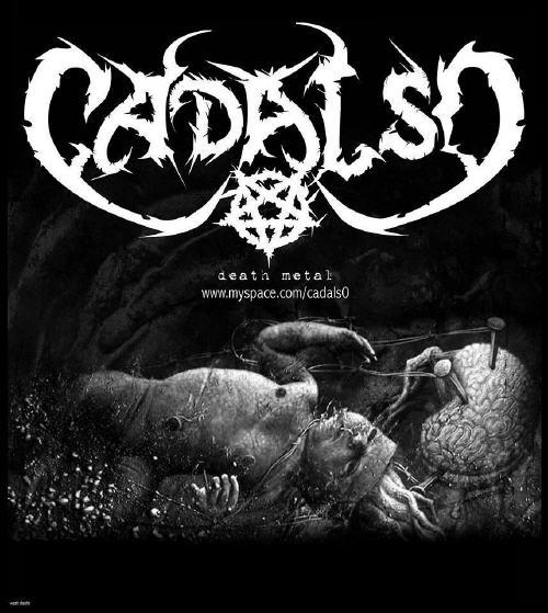 CADALSO – Condenado a Vivir, 2008