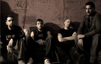PEZ NEGRO – Pez Negro, 2009