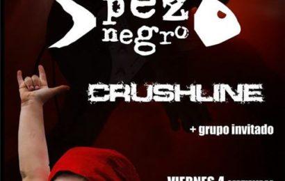 PEZ NEGRO – Entrevista – 01/09/09