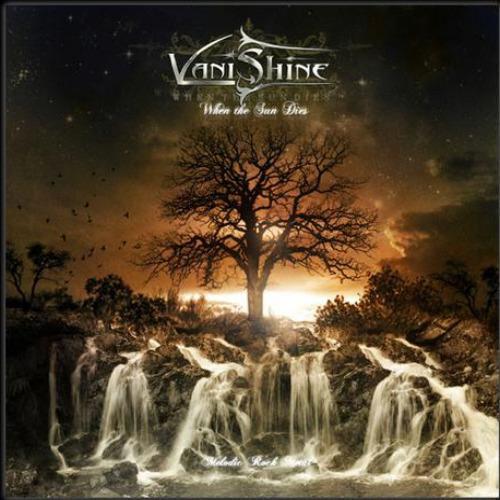 VANISHINE – When the Sun Dies, demo 2008