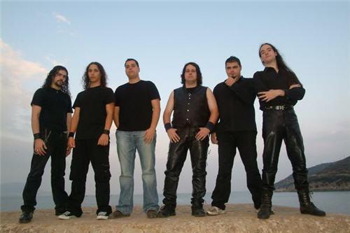 LEGENDARIA – Deus Vult, 2009