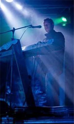 XERU – Entrevista – 13/11/09