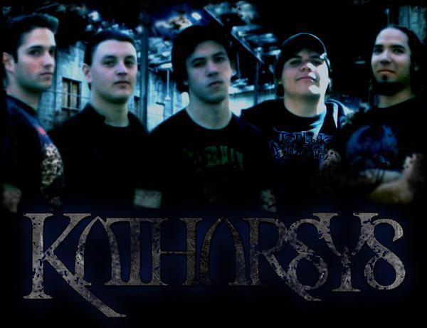 KATHARSYS – Se busca baterista.