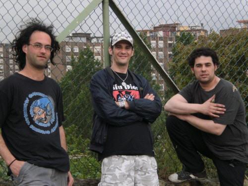 Ke T Grapo – Ke T Grapo – 2009
