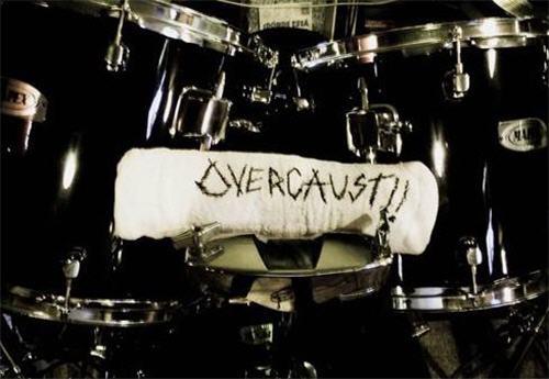 OVERCAUST – Entrevista – 21/12/09