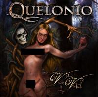 QUELONIO – Vicio y Virtud, 2009.