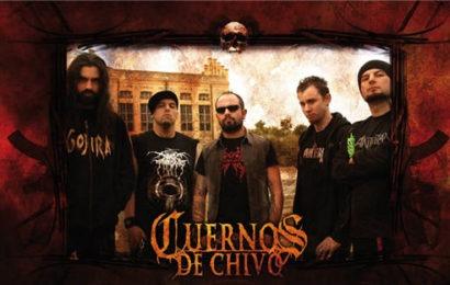 CUERNOS DE CHIVO – Entrevista – 25/01/10