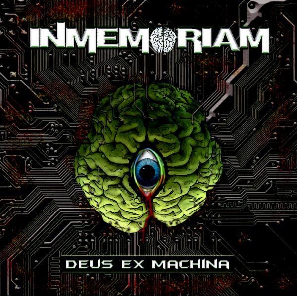 INMEMORIAM – Deus Ex Machina, 2009