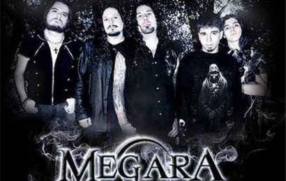 MEGARA – Entrevista – 10/02/10