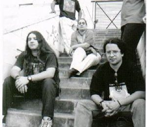 Felipe, guitarra de STIGMA, abandona la banda