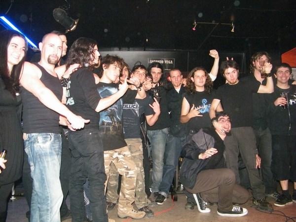 WICKED + SURU – Guadalajara – 19/02/10