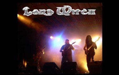 LORD WITCH – Dragon Flight, 2009