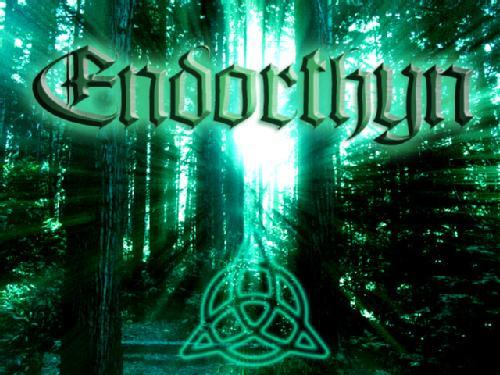 ENDORTHYN – Lost Songs of Nature – 2009