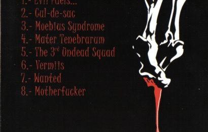 GLOOM -Mater Tenebrarum- 2010