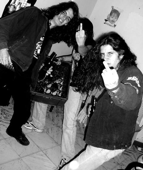 J. Scepter (Colombia) – Entrevista – 12/04/10