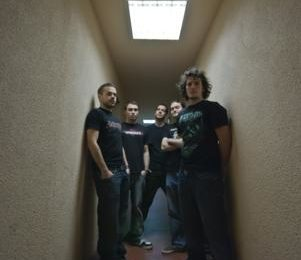 TIRED OF WAITING – Entrevista – 15/04/10