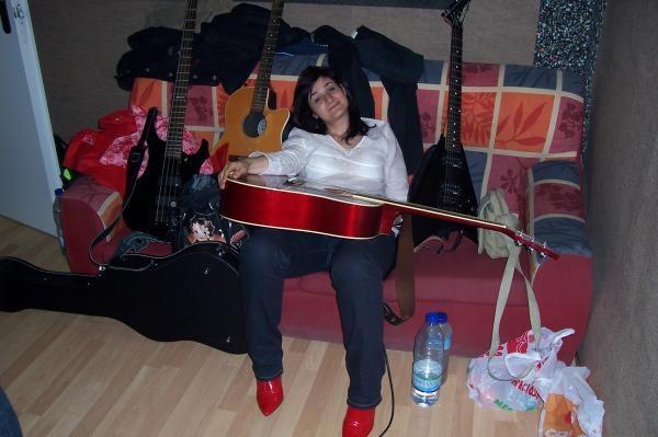 GRYAL – Camelot, 2010