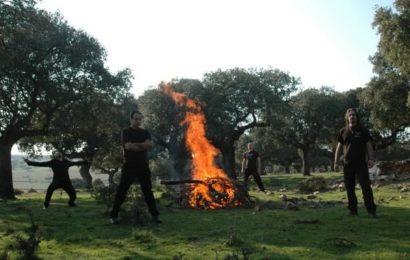 LLVME: Conociendo el poder del fuego (Discos 2010)