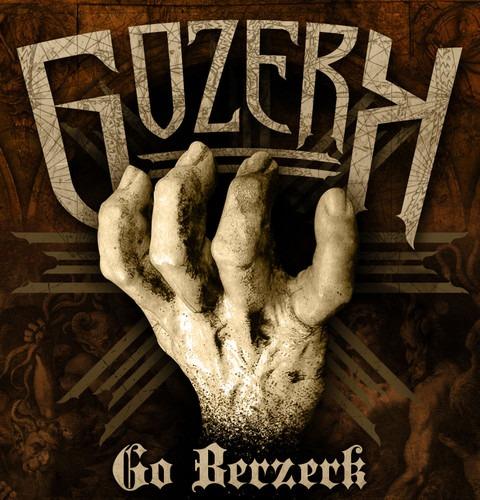 GOZERK – Go Berzerk EP, 2009