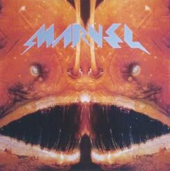 MARVEL – s/t, 1990