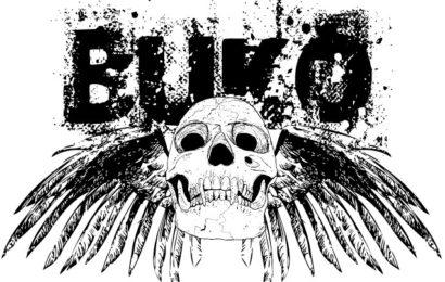 Nuevo EP de BUKO