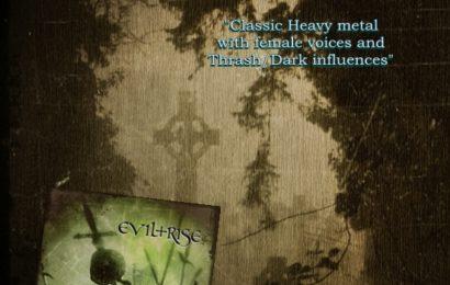 EVIL RISE – Promo, 2010