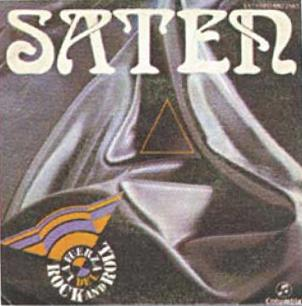 SATEN – La Fuerza del Rock and Roll, 1982