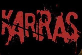 KARRAS – Entre sombras(EP)