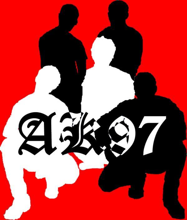 AK97 – Nuevo disco
