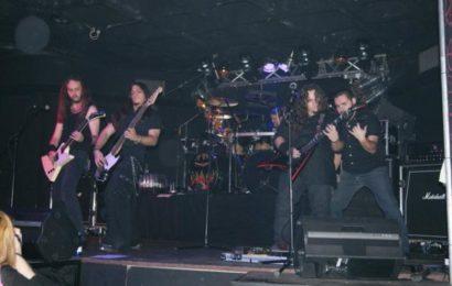 CARDINAL – Black Dawn, 2010