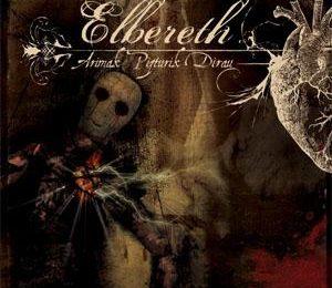 ELBERETH – Arimak Pizturik Dirau, 2009
