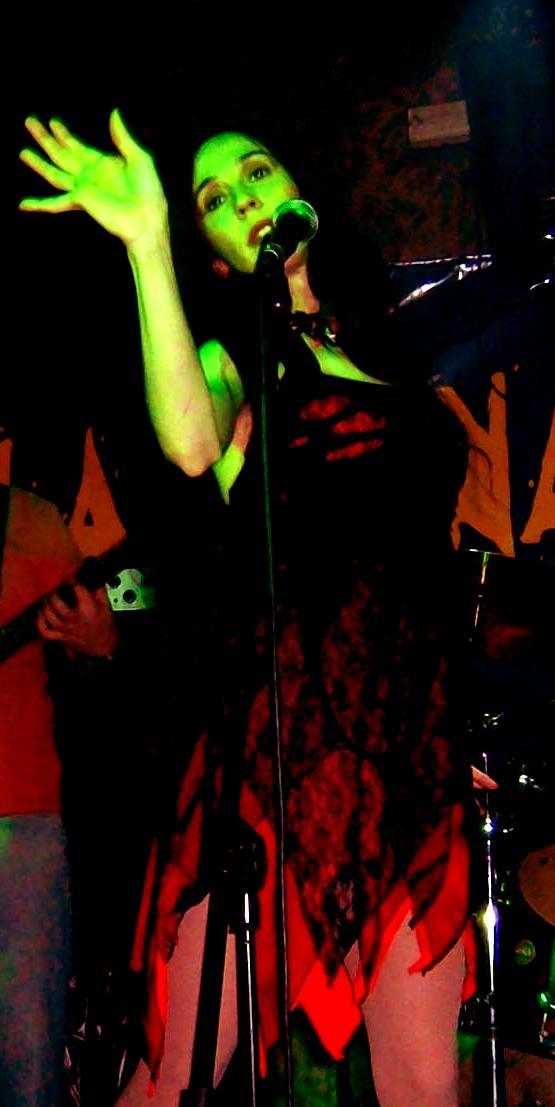 INDRAMA – Entrevista – 24/10/10