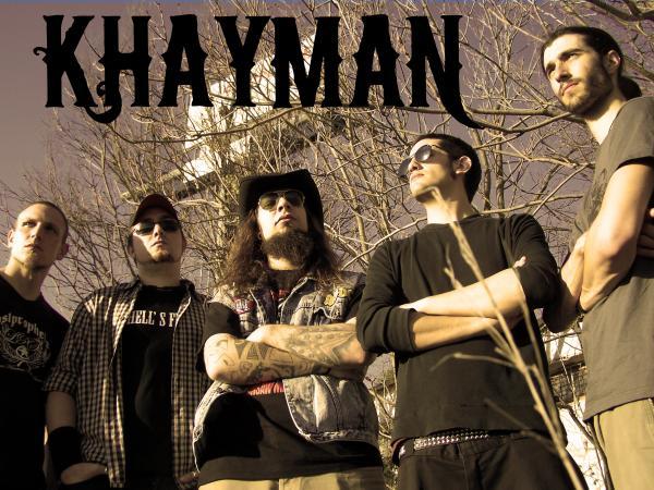 KHAYMAN- Adelanto «Hurt My Pride»