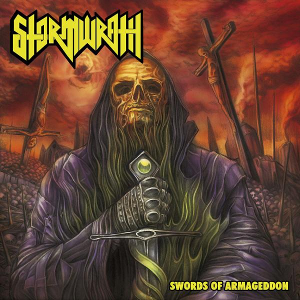 STORMWRATH – Raise the fist of victory, 2009