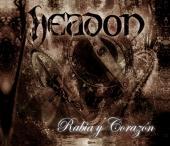 HEADON – Rabia y Corazón, 2010