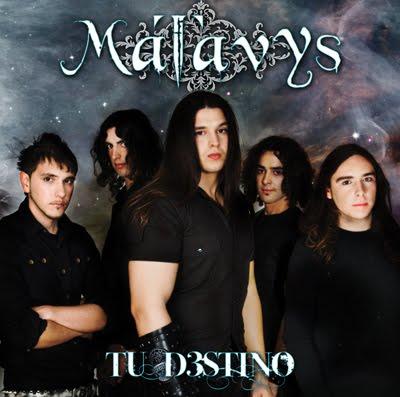 MATAVYS – Tu Destino, 2009