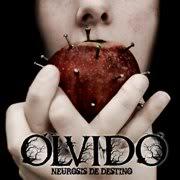 OLVIDO – Neurosis del destino, 2010