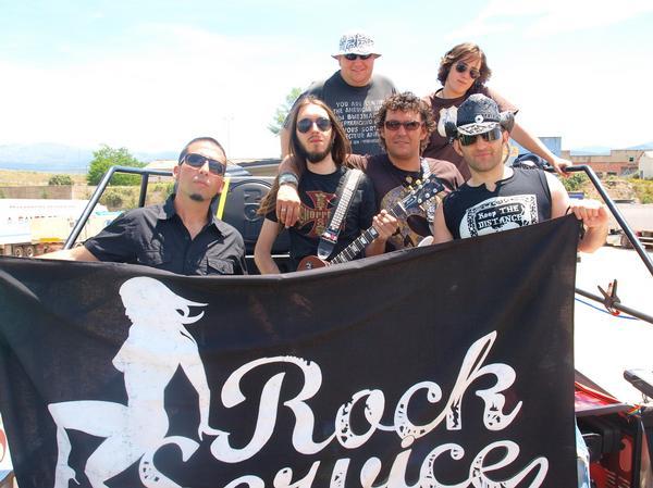 ROCK SERVICE – Presentaci