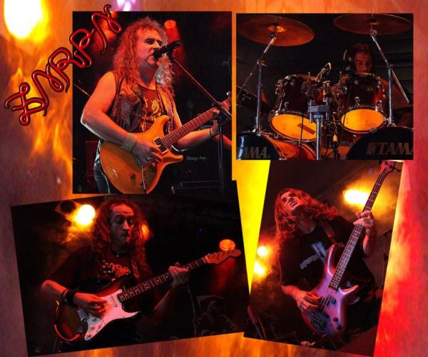 XMAS METAL FEST – Entrevista – 14/11/10
