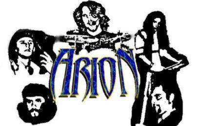 ARION – Tierra por Andar, 2010