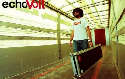 ECHOVOLT – In Control, 2009